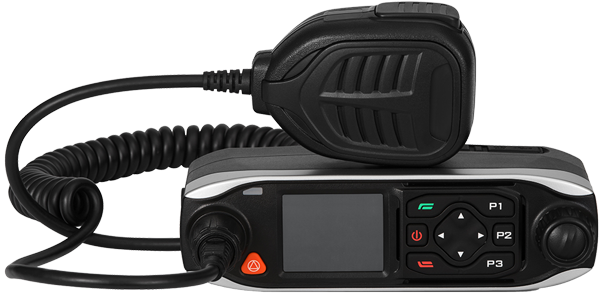 Kirisun M50a LTE Radio Communications NZ